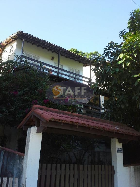 Casa Residencial à Venda, Bairro Guriri, Cabo Frio-RJ.