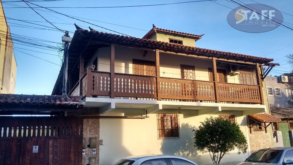 Casa Residencial para Venda, Bairro Braga, Cabo Frio-RJ.