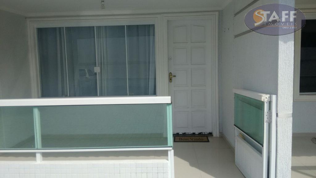 Apartamento Residencial para Venda e Locação Fixa, Bairro Portinho, Cabo Frio-RJ.