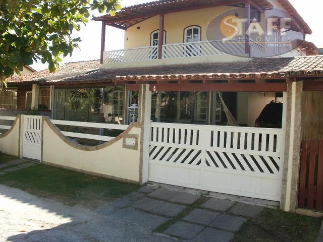 Casa residencial à venda, cond. olga diuana, São Pedro da Aldeia