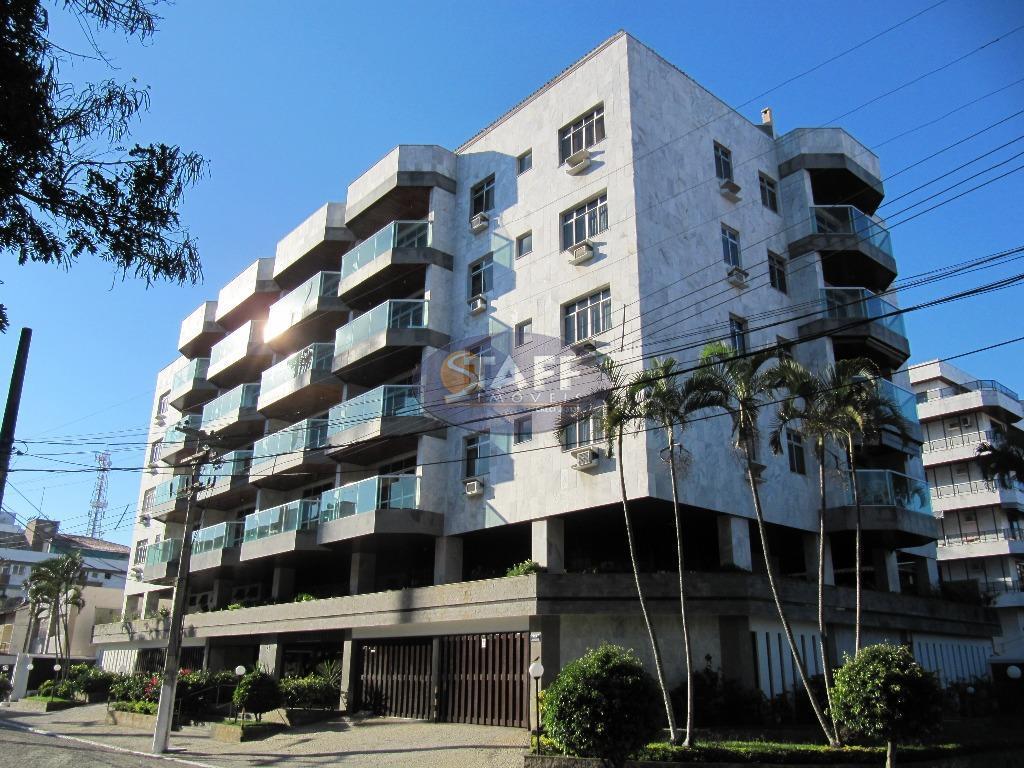 Apartamento com 2 dormitórios à venda - Marlin - Cabo Frio/RJ