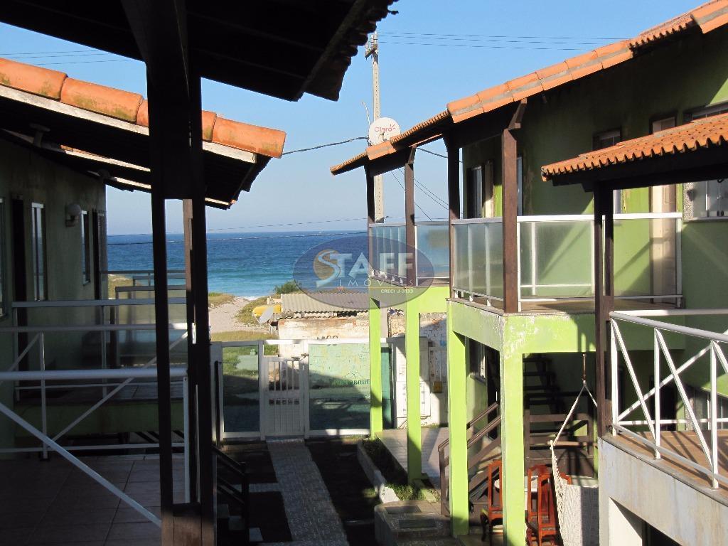 Casa residencial à venda, Dunas, Cabo Frio.