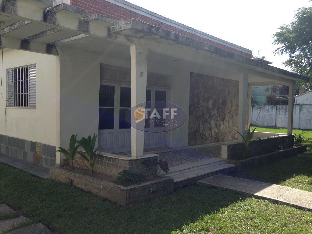 Casa com 3 dormitórios à venda - Porto do Carro - Cabo Frio/RJ