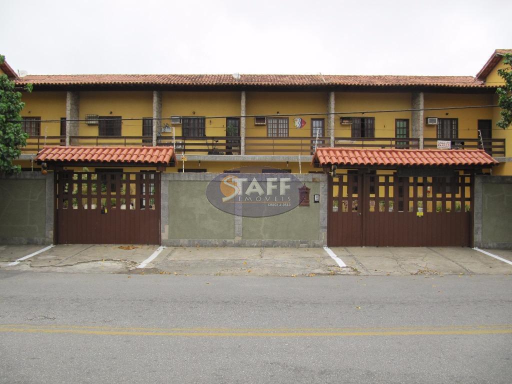 Casa com 2 dormitórios à venda - Vila Blanche - Cabo Frio/RJ