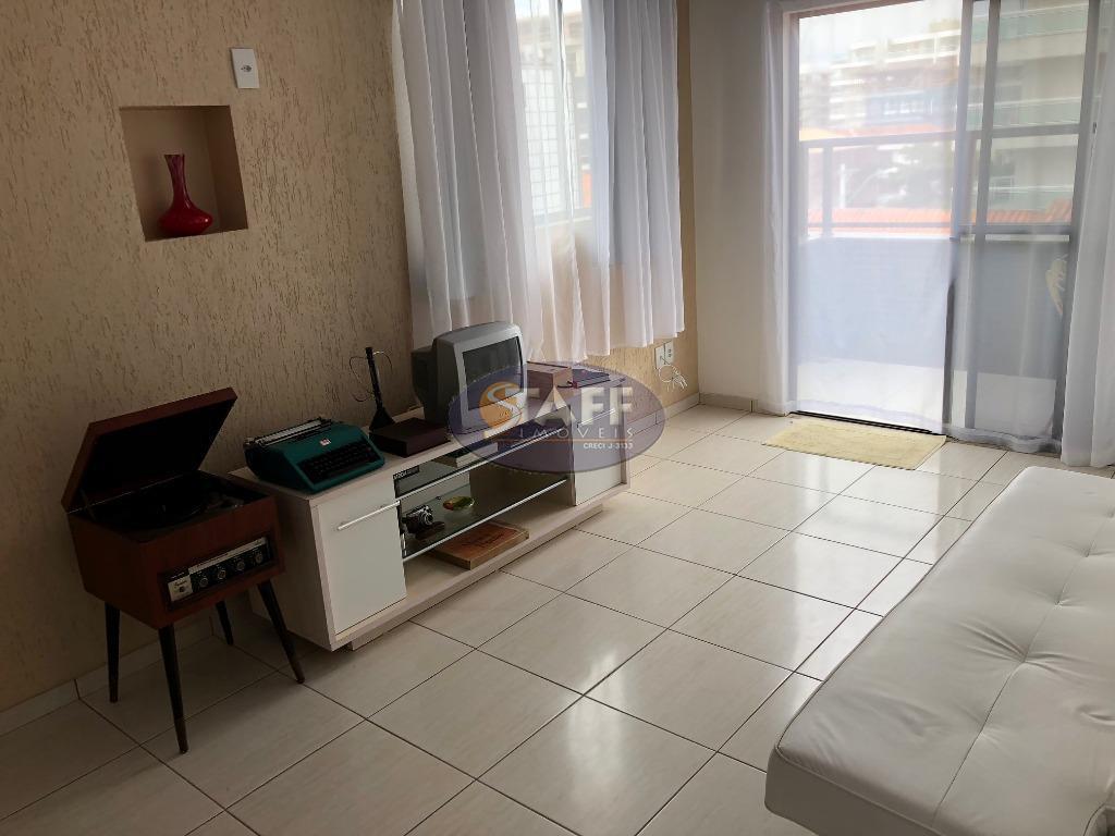 Cobertura Residencial para Venda e Locação Fixa, Bairro Braga, Cabo Frio-RJ