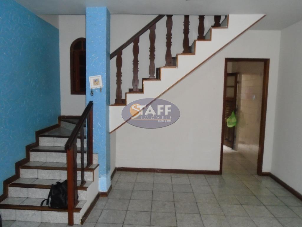 Casa Residencial à Venda e Locação Fixa, Bairro Vila Blanche, Cabo Frio-RJ