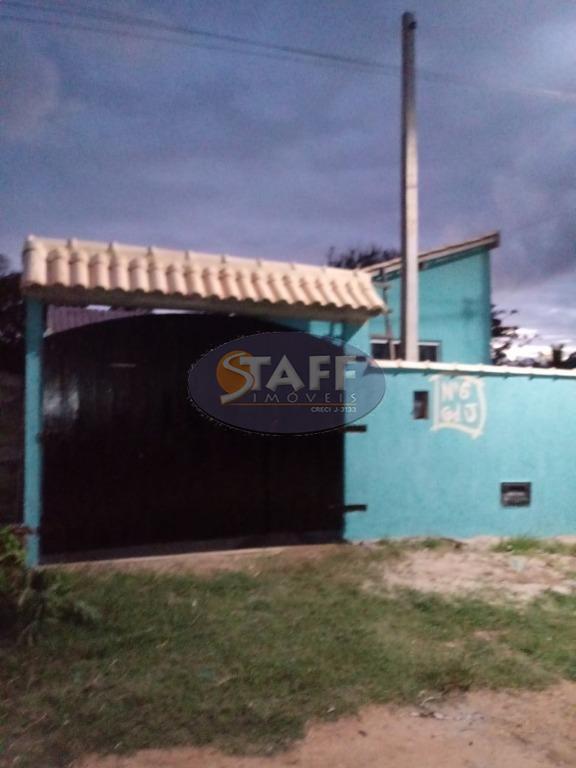 venda; ótima casa linear independente em unamar; bairro coqueiral; sala; varanda; banheiro social; 02 dormitórios; cozinha...