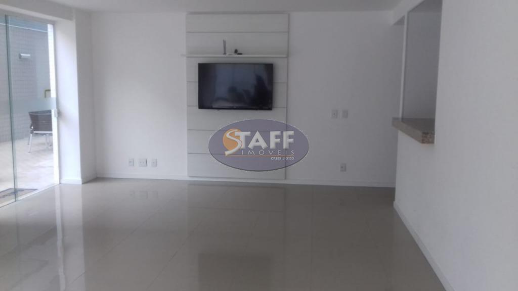 Apartamento Residencial à Venda, Bairro Vila Nova, Cabo Frio.