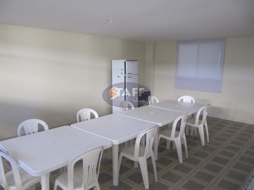 excelente apartamento composto de sala com varanda , dois quartos um deles com varanda, cozinha americana,...