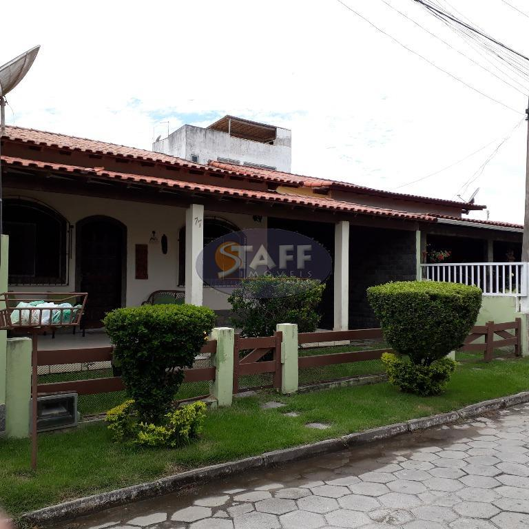 Casa residencial a venda cond. olga diuana São Pedro da Aldeia.
