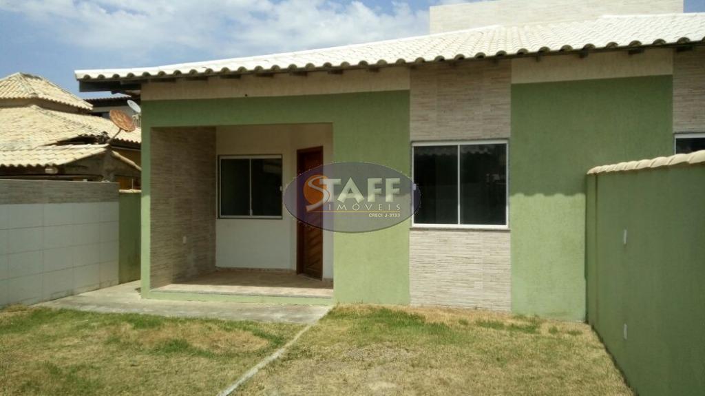 Casa residencial de 2 quartos à venda, Unamar, Cabo Frio.