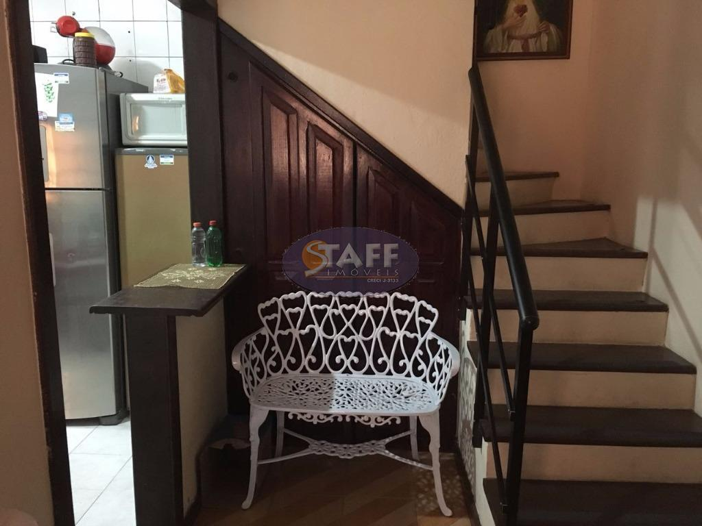 casa duplex, em condomínio com apenas 10 unidades totais. excelente para moradia ou temporada! condomínio e...