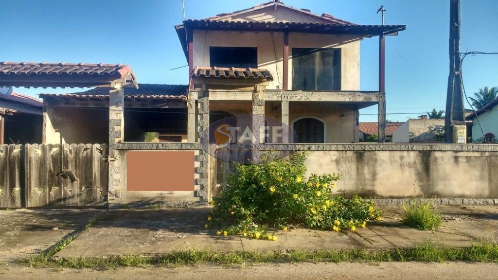 Casa com 4 dormitórios à venda por R$ 286.000,00 - Unamar - Cabo Frio/RJ