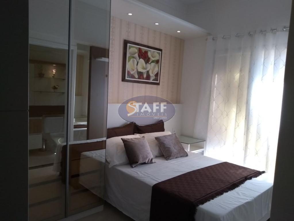 Flat residencial à venda, Braga, Cabo Frio.