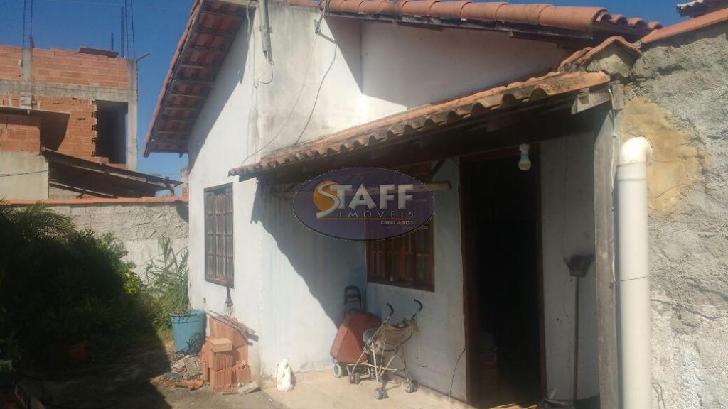 Casa residencial à venda, Unamar, Cabo Frio.