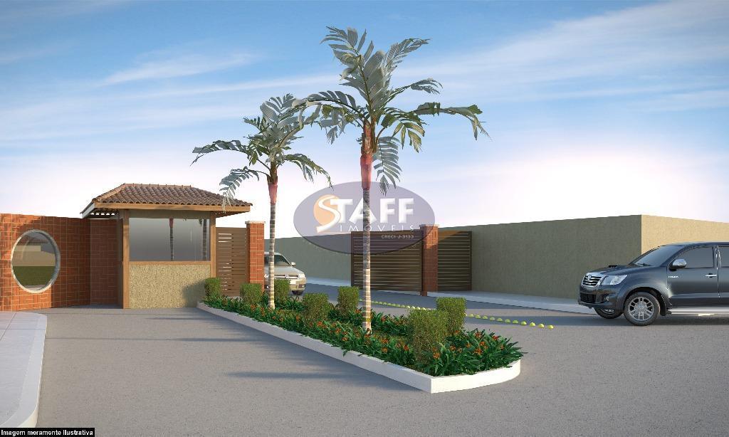 Lançamento, Terrenos Lotes Residenciais à Venda, Bairro Estrada da Integração, Cabo Frio-RJ