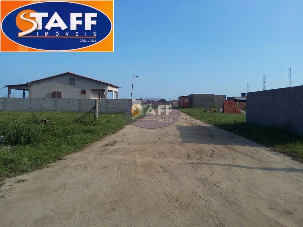 Terreno lote em Unamar Cabo Frio residencial à venda.