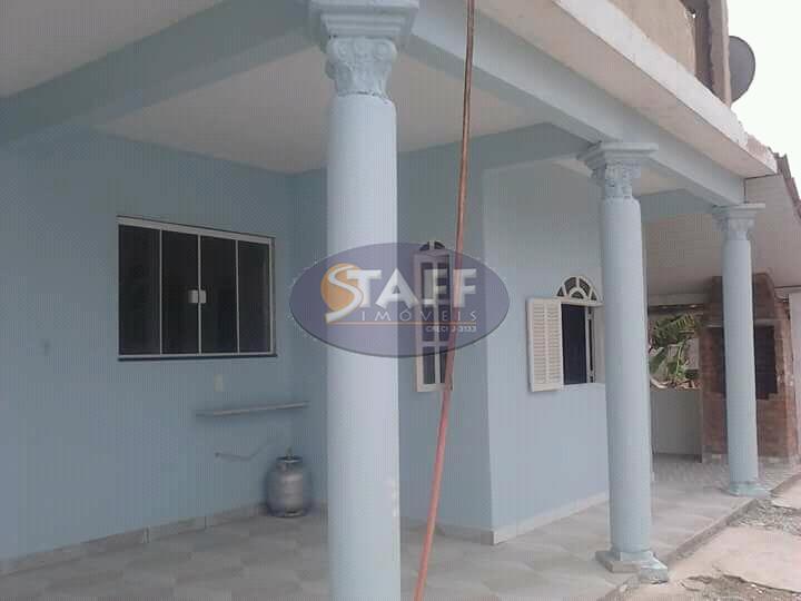 Casa residencial à venda, Guriri - Cabo Frio.