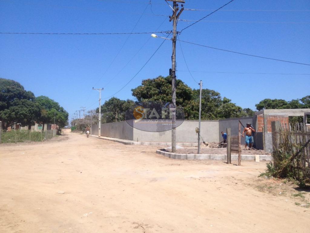 lançamento de terrenos dentro de condomínio com lazer completo em cabo frio.terrenos a partir de 252m²;área...