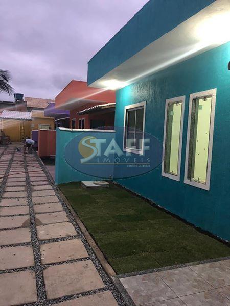 Casa residencial à venda centro Unamar, Cabo Frio.