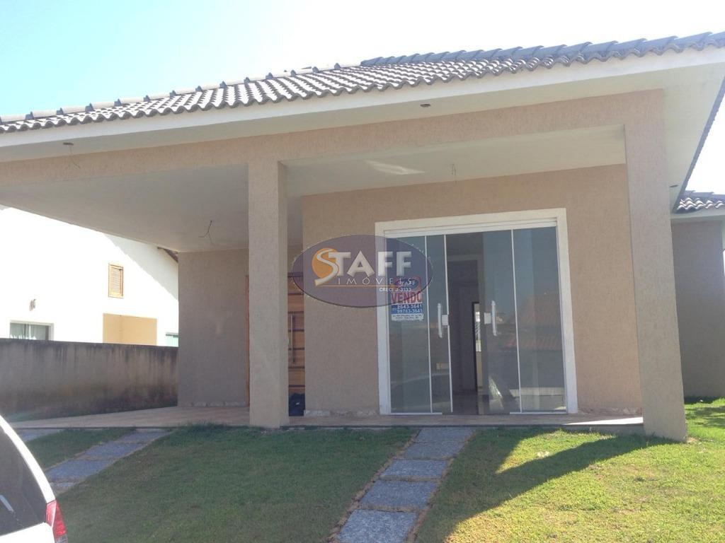 Casa residencial à venda, Guriri, Cabo Frio.