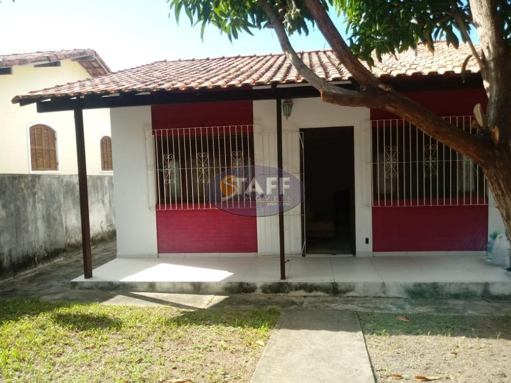 Casa com 2 dormitórios à venda, 55 m² por R$ 260.000