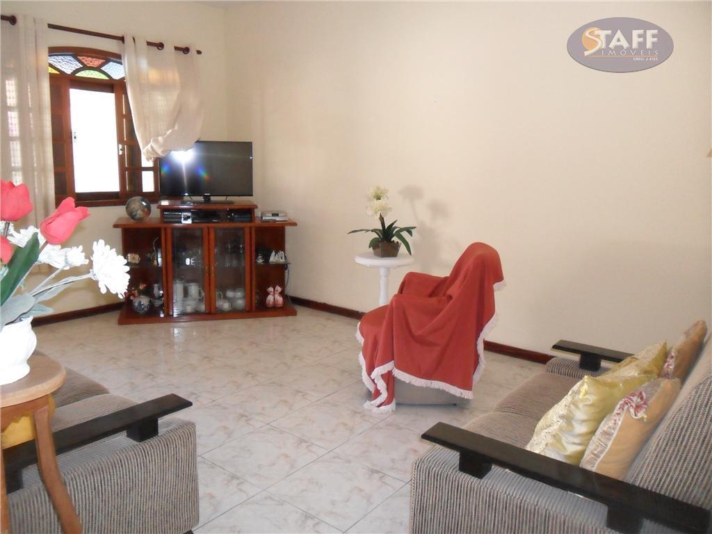 Casa com 3 dormitórios à venda, 129 m² por R$ 350.000 - Campo Redondo - São Pedro da Aldeia/RJ