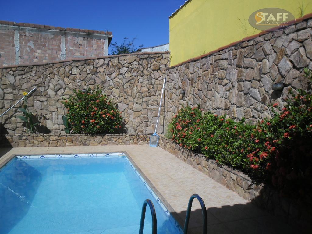 Casa residencial à venda, Campo Redondo, São Pedro da Aldeia - CA0143.