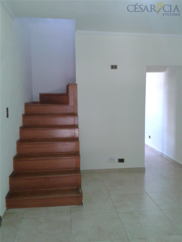 Sobrado residencial para locação, Jaraguá, São Paulo.