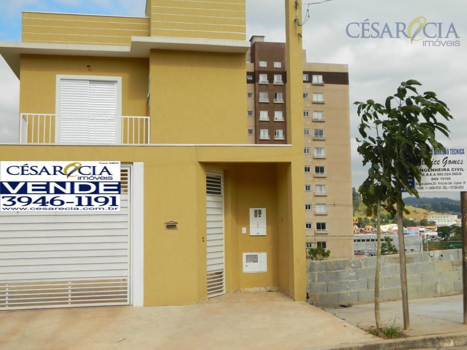 Sobrado  residencial à venda, Portais (Polvilho), Cajamar.