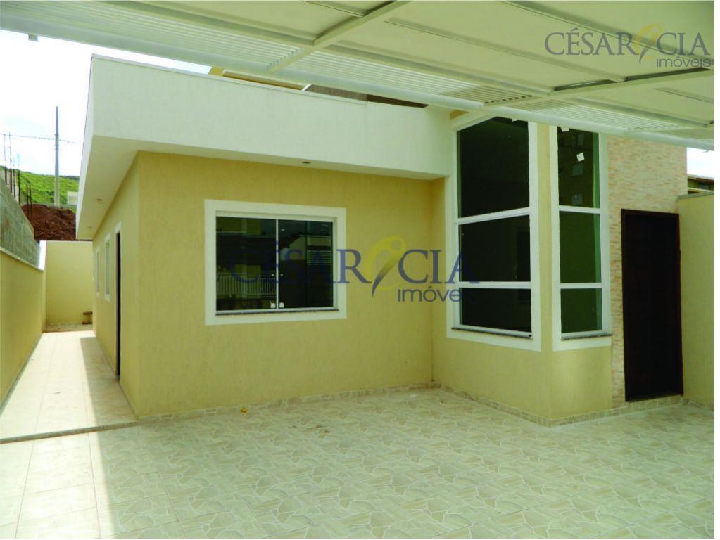Casa  residencial à venda, Portais (Polvilho), Cajamar.