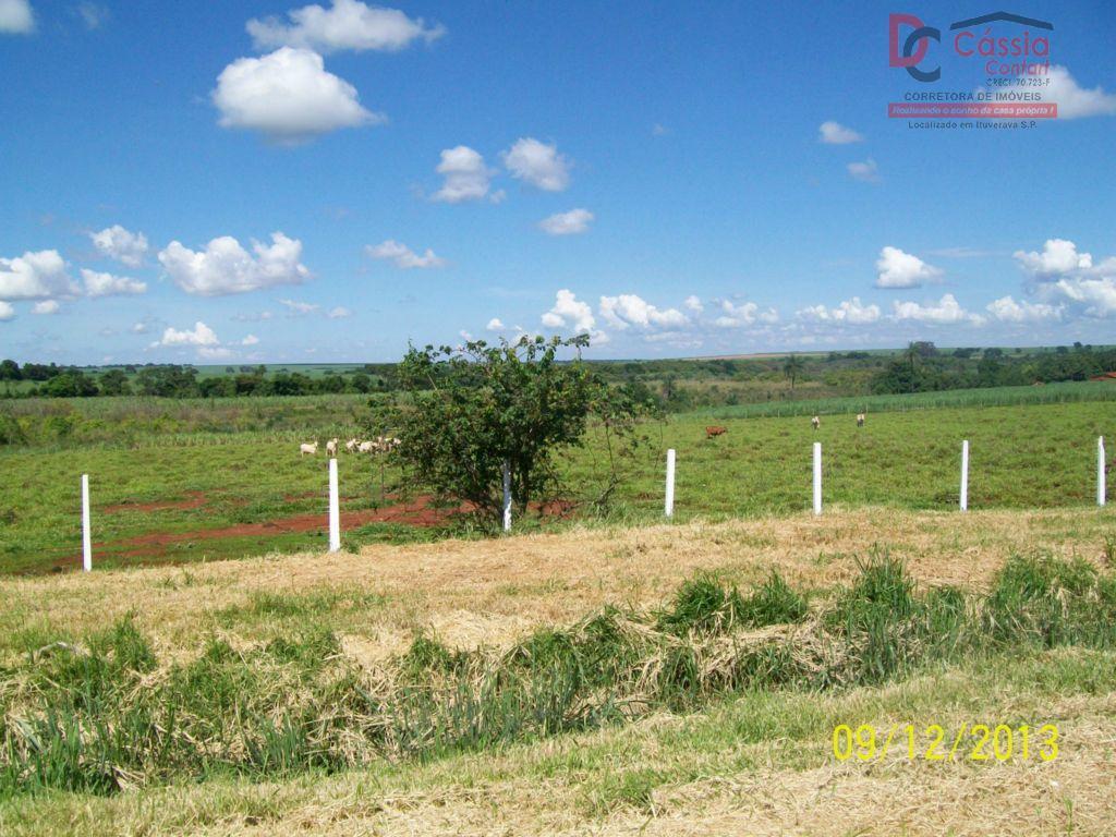 Sítio na região 7 lagoas em Ituverava S.P.