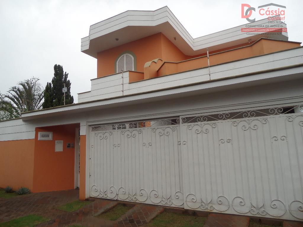 Casa residencial à venda, Cidade Universitaria, Ituverava.