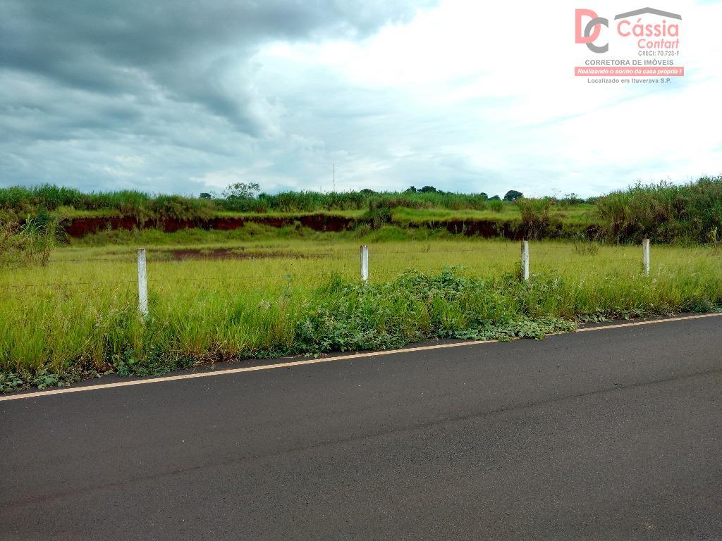 Terreno comercial à venda, Área Rural, Ituverava.