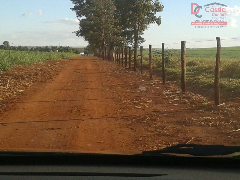 Fazenda  rural à venda, Área Rural, Ituverava.
