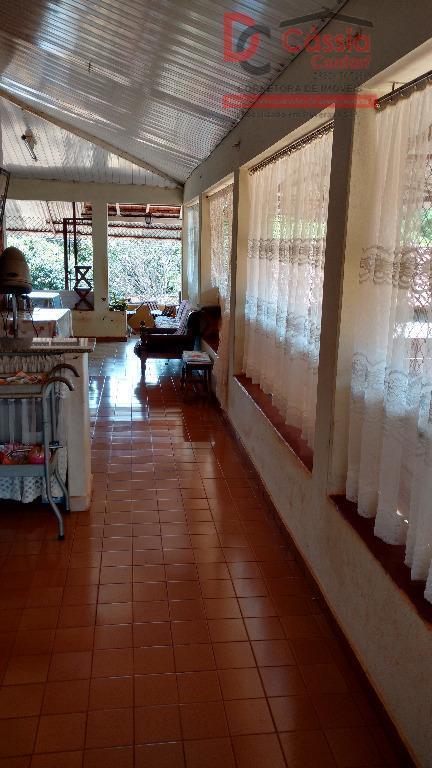 Chácara residencial à venda, Vila São Jorge, Ituverava.