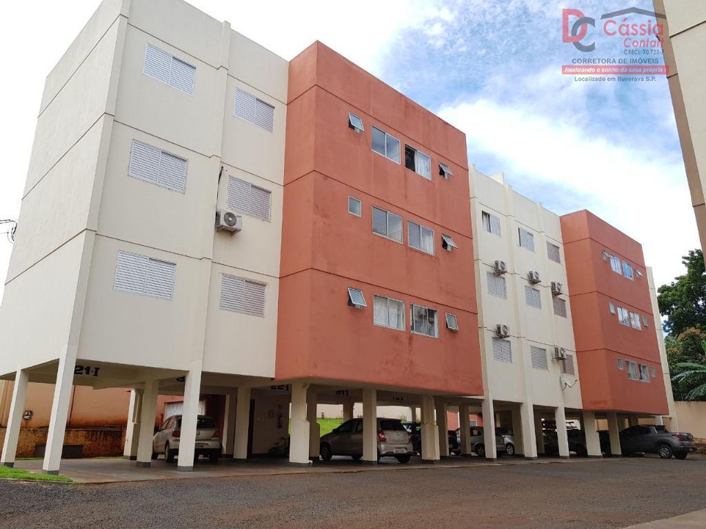 Apartamento Residencial Romanini