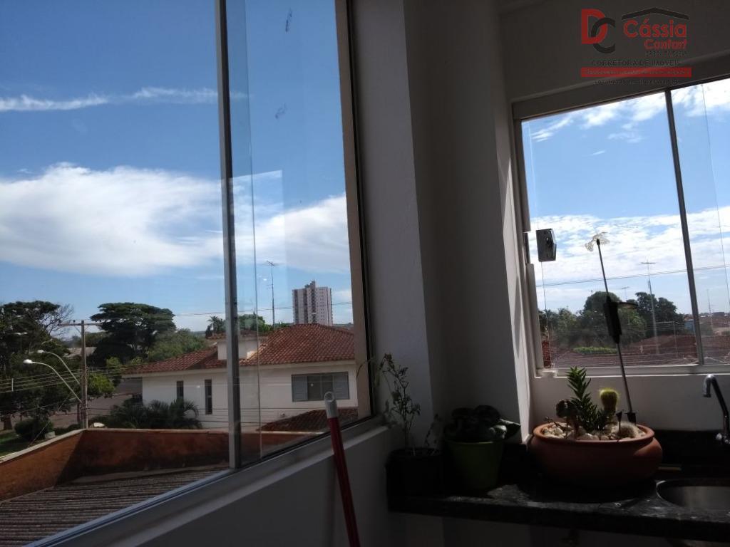Apartamento residencial à venda, Centro, Ituverava.