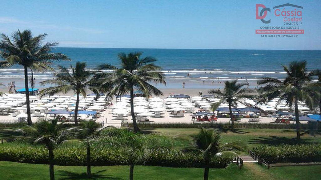 Apartamento para locação em Frente a Praia no Guaruja!