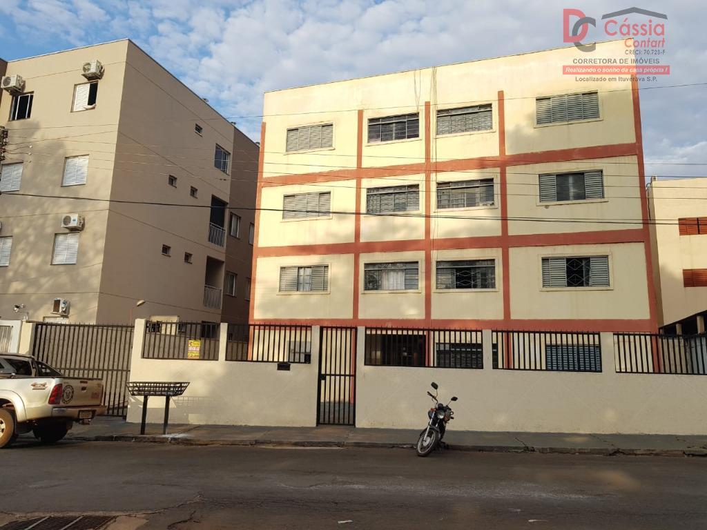 Apartamento Residencial no Marajoara.