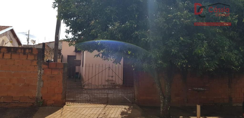 Casa a venda no Guanabra