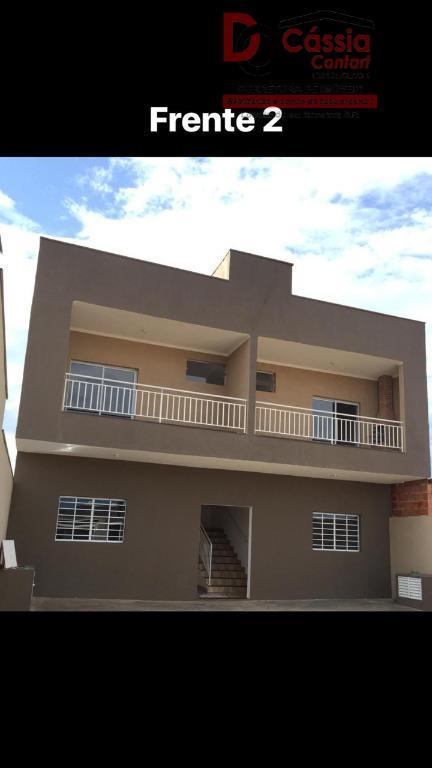 Apartamento por R$ 180.000 - Jardim Guanabara - Ituverava/SP