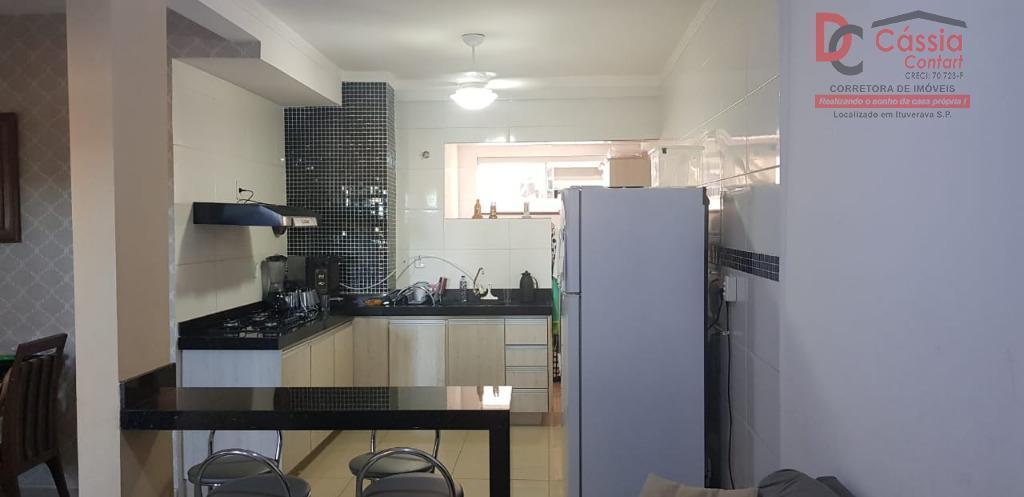 Apartamento Duplex com 3 dormitórios à venda, por R$ 650.000 - Centro - Ituverava/SP