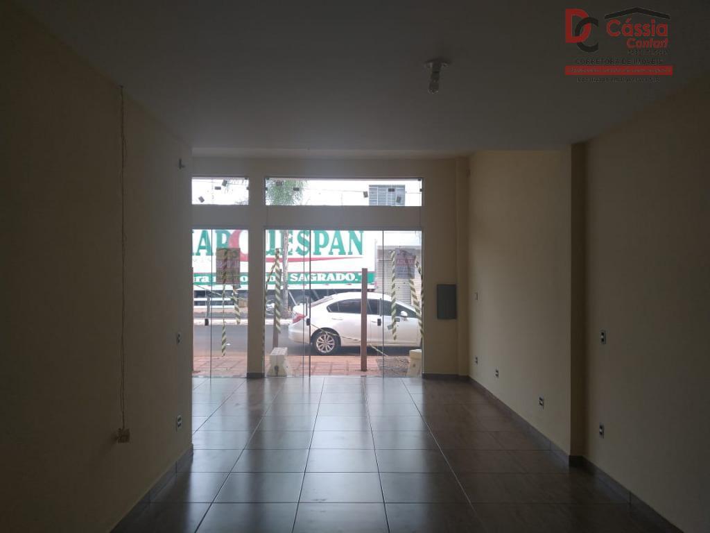 Ponto para alugar, 1 m² por R$ 3.000/mês - Centro - Ituverava/SP