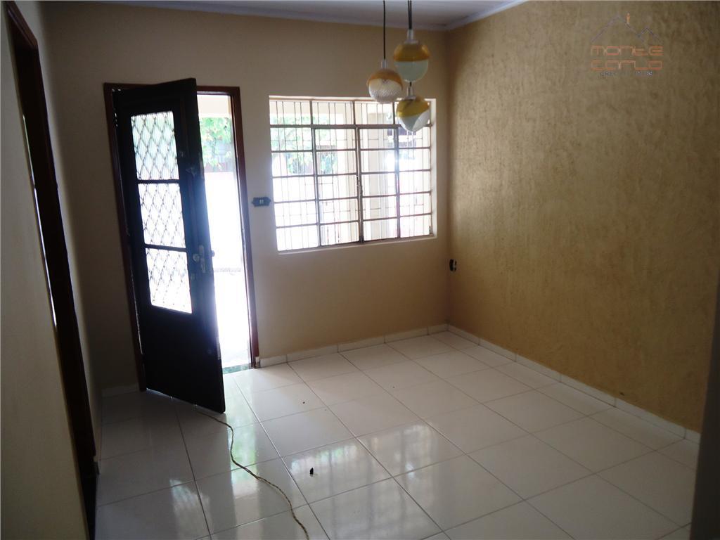 Casa residencial para venda e locação, Nova Petrópolis, São Bernardo do Campo - CA0002.