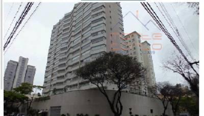 Apartamento residencial para locação, Chácara Inglesa, São Bernardo do Campo - AP0201.