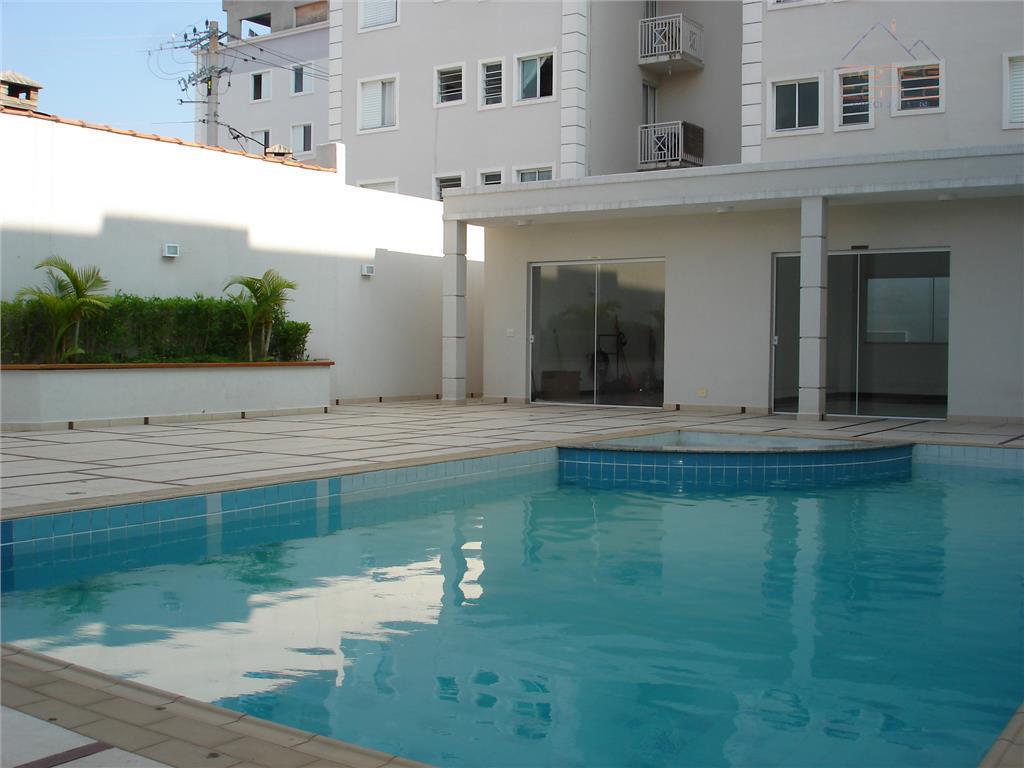 Apartamento residencial à venda, Nova Petrópolis, São Bernardo do Campo - AP0224.