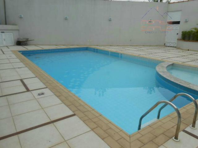 Apartamento residencial à venda, Nova Petrópolis, São Bernardo do Campo - AP0225.