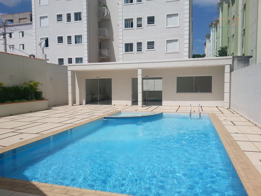 Apartamento residencial para locação, Nova Petrópolis, São Bernardo do Campo - AP0248.
