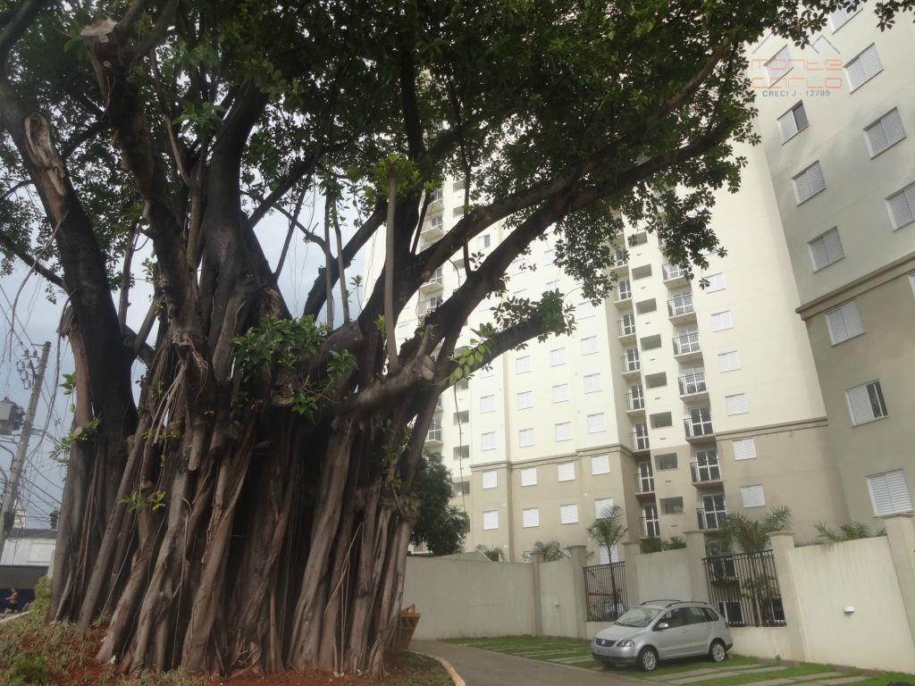 Apartamento residencial à venda, Nova Petrópolis, São Bernardo do Campo - AP0291.